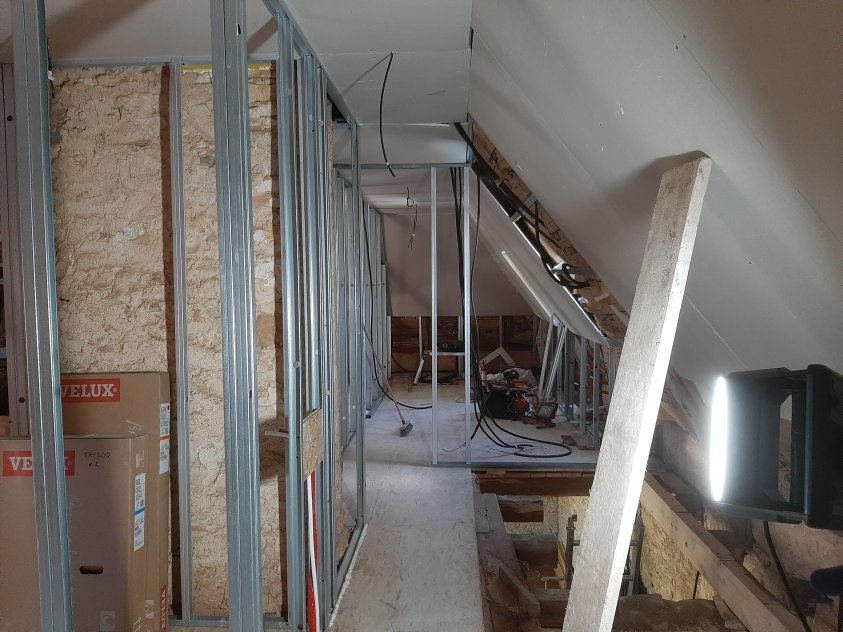 Quercy Construction picture